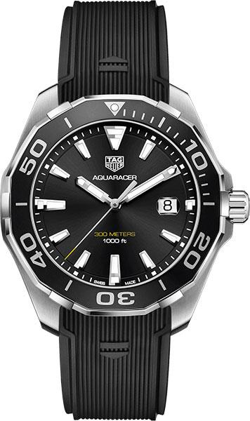 Мужские часы TAG Heuer WAY101A.FT6141
