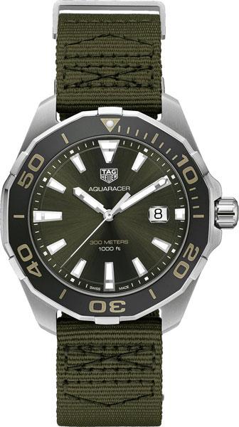 Мужские часы TAG Heuer WAY101E.FC8222