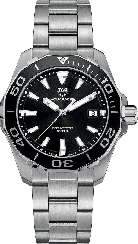 Мужские часы TAG Heuer WAY111A.BA0928