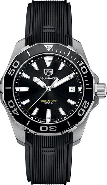 Мужские часы TAG Heuer WAY111A.FT6151