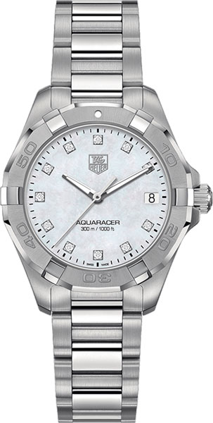 Женские часы TAG Heuer WAY1313.BA0915 женские часы tag heuer wbj1316 ba0666