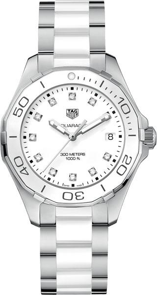 Женские часы TAG Heuer WAY131D.BA0914