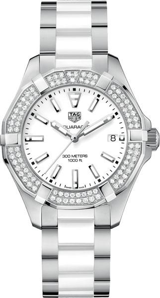 Женские часы TAG Heuer WAY131F.BA0914
