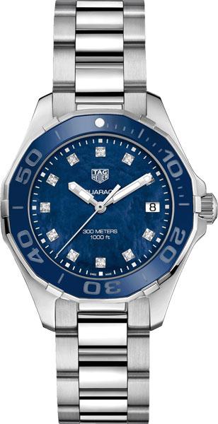 Фото «Швейцарские наручные часы TAG Heuer WAY131L.BA0748»