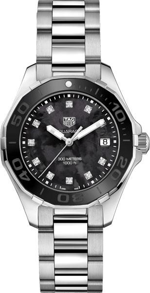 Женские часы TAG Heuer WAY131M.BA0748