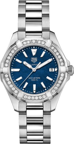 Женские часы TAG Heuer WAY131N.BA0748 женские часы tag heuer wbj1316 ba0666
