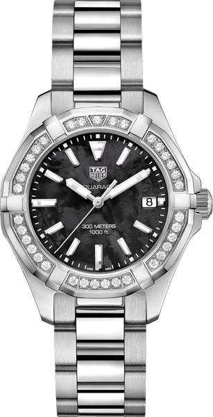Женские часы TAG Heuer WAY131P.BA0748