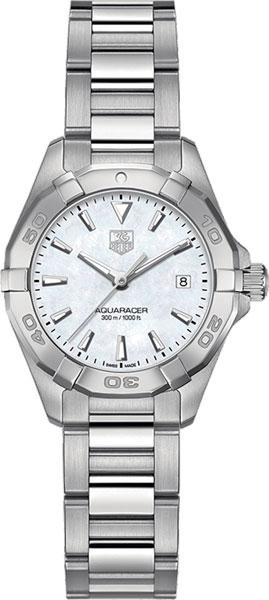 Женские часы TAG Heuer WAY1412.BA0920 часы tag heuer tag heuer cav518b fc6237