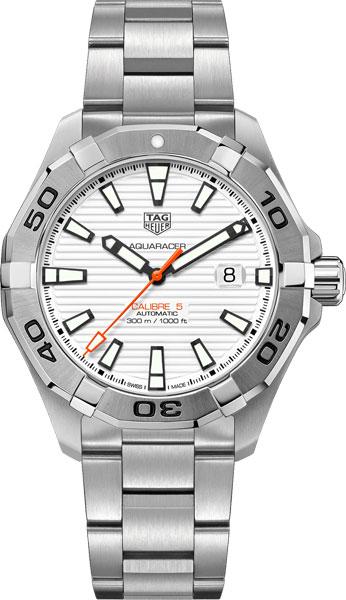 Мужские часы TAG Heuer WAY2013.BA0927 часы tag heuer calibre 36