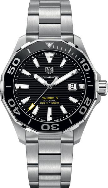 Мужские часы TAG Heuer WAY201A.BA0927