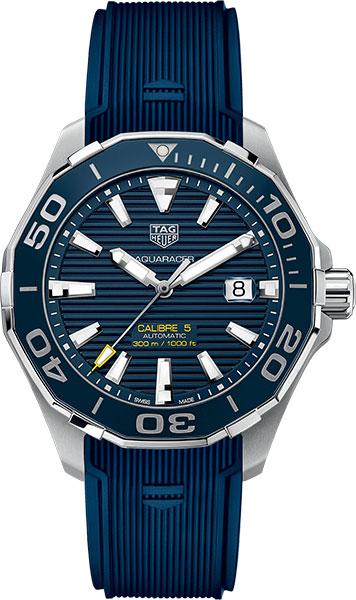 Мужские часы TAG Heuer WAY201B.FT6150