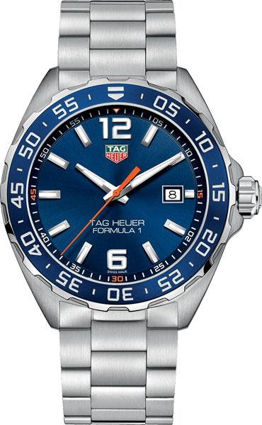 Мужские часы TAG Heuer WAZ1010.BA0842