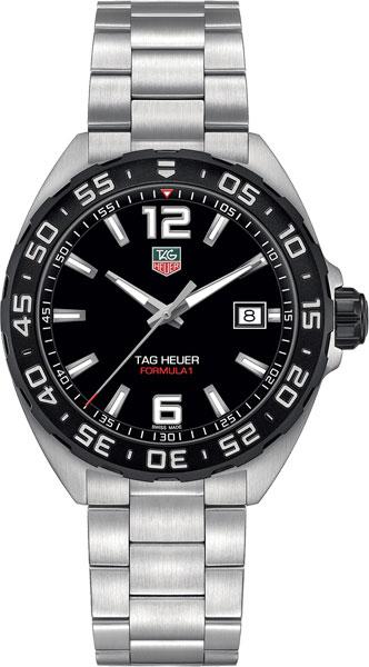 Мужские часы TAG Heuer WAZ1110.BA0875