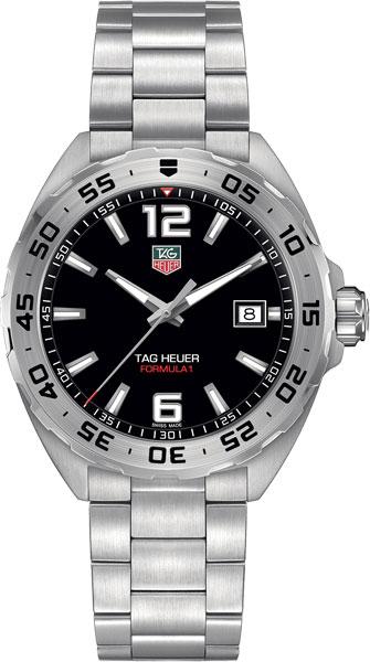 Мужские часы TAG Heuer WAZ1112.BA0875