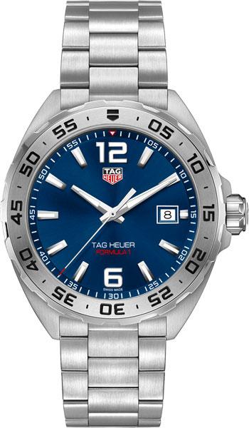 Мужские часы TAG Heuer WAZ1118.BA0875