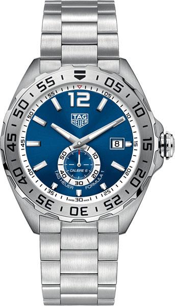 Мужские часы TAG Heuer WAZ2014.BA0842