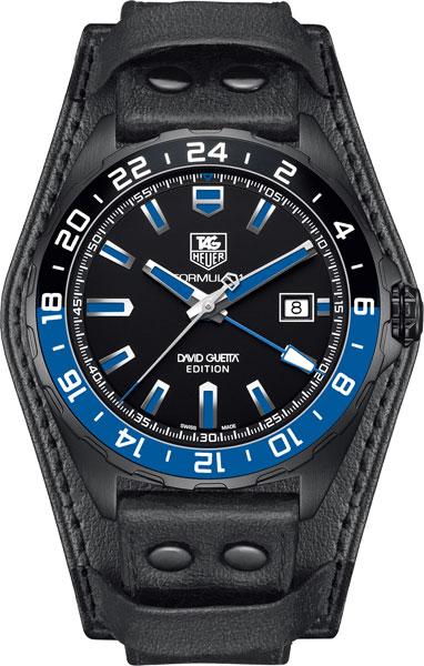 Мужские часы TAG Heuer WAZ201A.FC8195