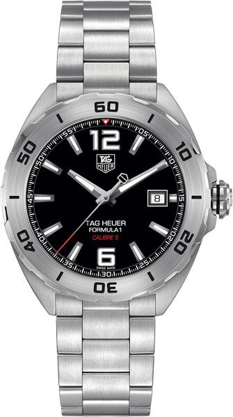 Мужские часы TAG Heuer WAZ2113.BA0875