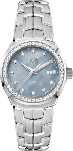 Женские часы TAG Heuer WBC1319.BA0600