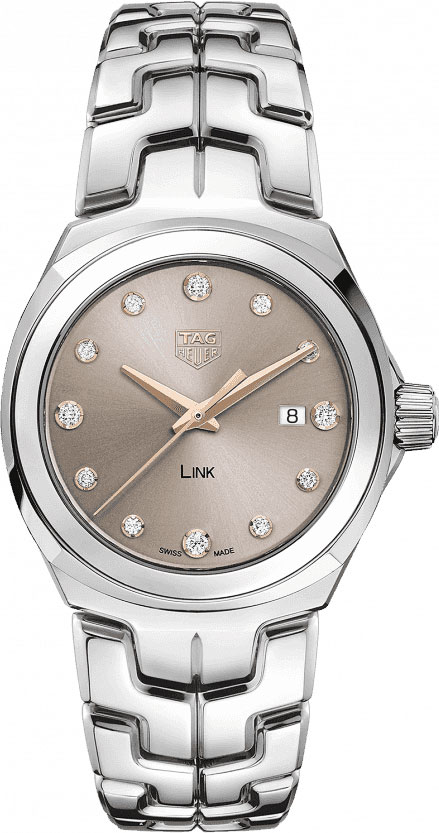 Женские часы TAG Heuer WBC131E.BA0649