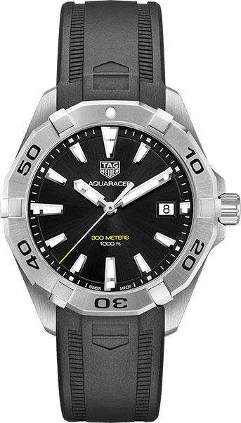 Мужские часы TAG Heuer WBD1110.FT8021