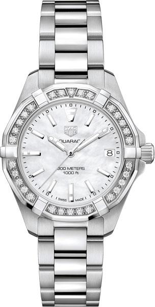 Женские часы TAG Heuer WBD1313.BA0740