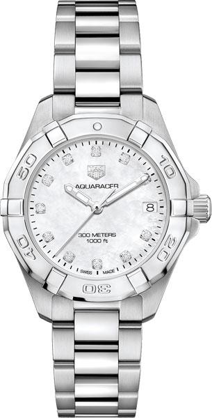 Женские часы TAG Heuer WBD1314.BA0740