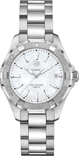 Женские часы TAG Heuer WBD131A.BA0748