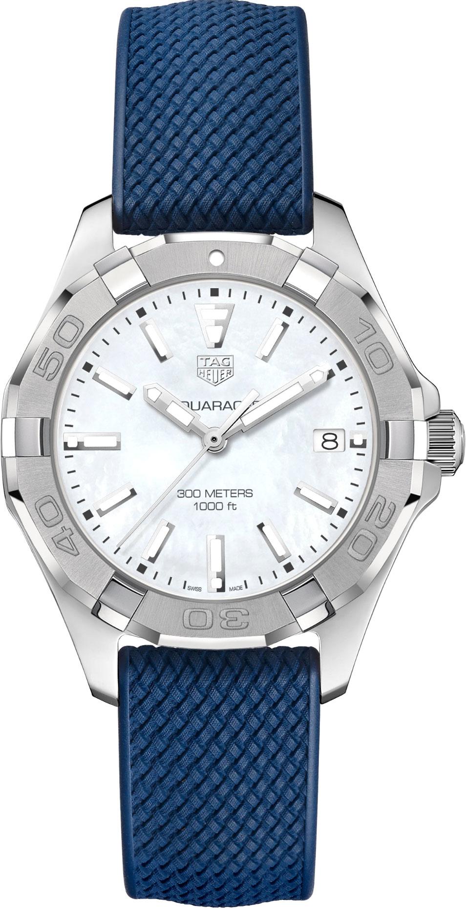 Женские часы TAG Heuer WBD131A.FT6170