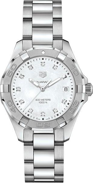 Женские часы TAG Heuer WBD131B.BA0748