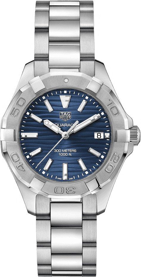 Женские часы TAG Heuer WBD131D.BA0748