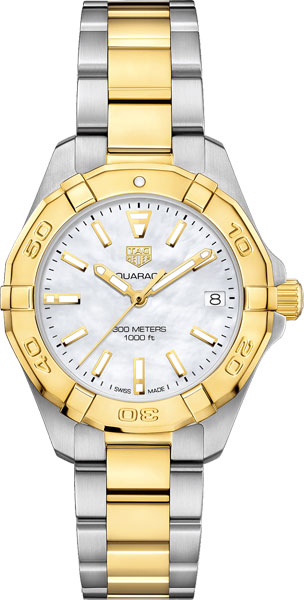 Женские часы TAG Heuer WBD1320.BB0320