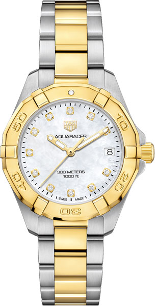 Женские часы TAG Heuer WBD1322.BB0320