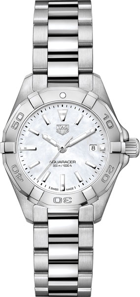 Женские часы TAG Heuer WBD1411.BA0741