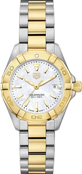 Женские часы TAG Heuer WBD1420.BB0321