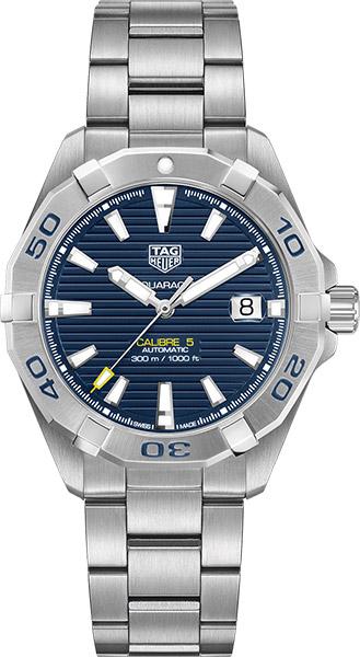 Мужские часы TAG Heuer WBD2112.BA0928