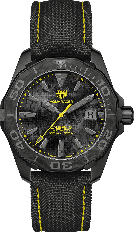 Мужские часы TAG Heuer WBD218B.FC6446