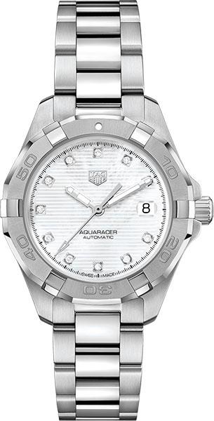 Женские часы TAG Heuer WBD2313.BA0740
