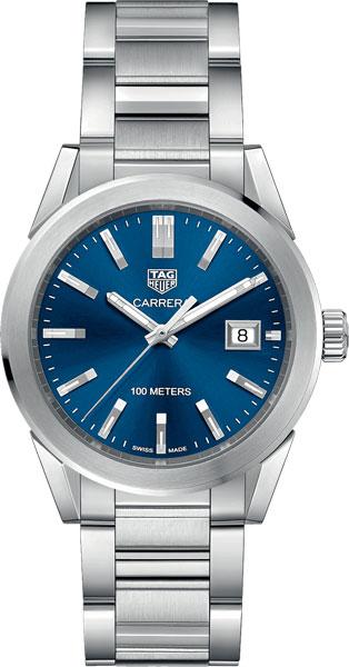 Женские часы TAG Heuer WBG1310.BA0758