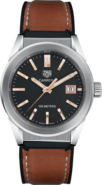 Женские часы TAG Heuer WBG1311.FT6116