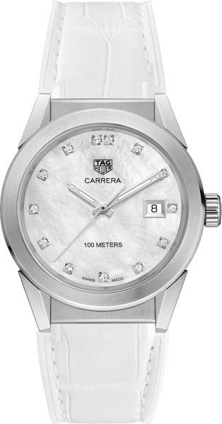 Женские часы TAG Heuer WBG1312.FC6412 tag heuer wbg1312 fc6412
