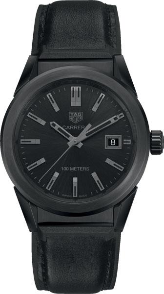 Женские часы TAG Heuer WBG1313.FT6117
