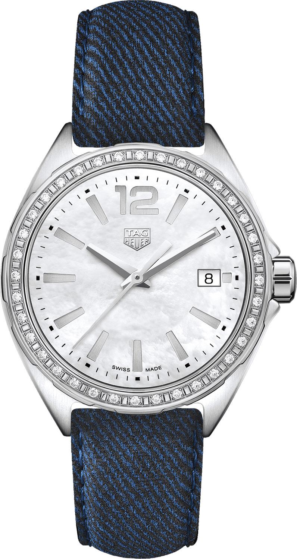 Женские часы TAG Heuer WBJ131A.FC8251