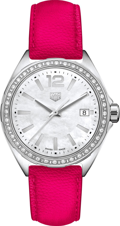 Женские часы TAG Heuer WBJ131A.FC8252