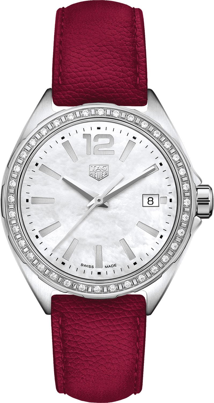 Женские часы TAG Heuer WBJ131A.FC8253