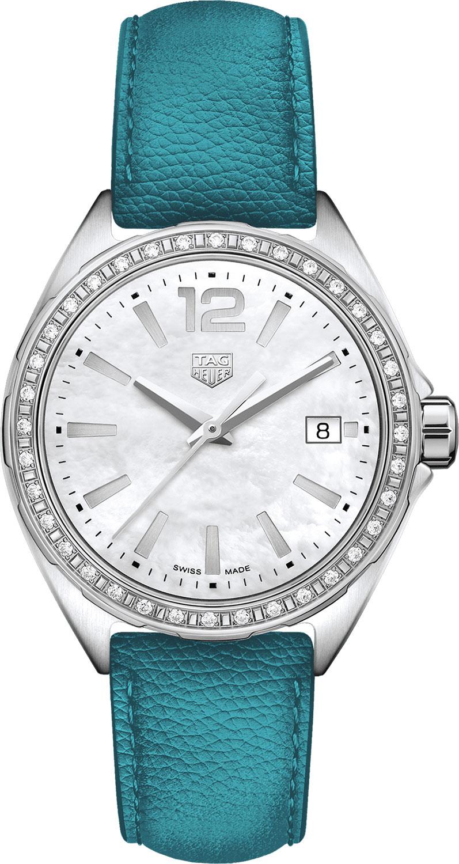 Женские часы TAG Heuer WBJ131A.FC8256