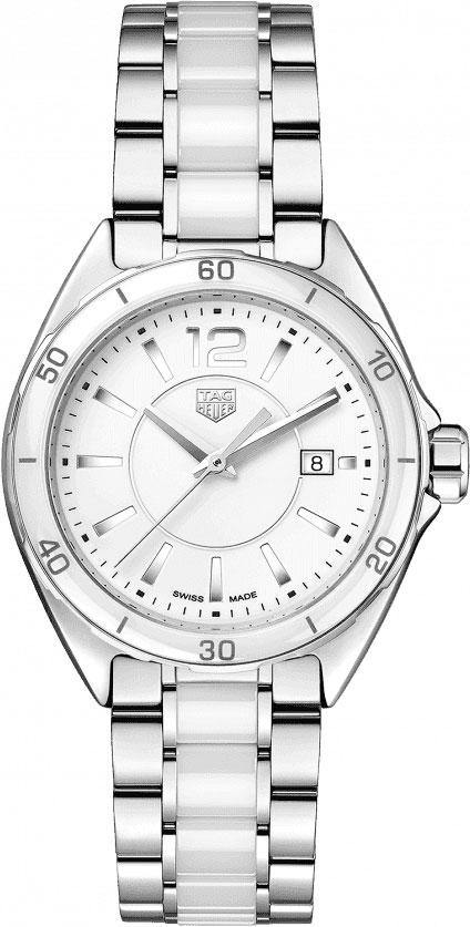 Женские часы TAG Heuer WBJ141AC.BA0974