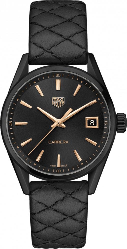 Женские часы TAG Heuer WBK1310.FC8257