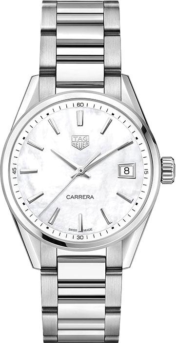 Женские часы TAG Heuer WBK1311.BA0652