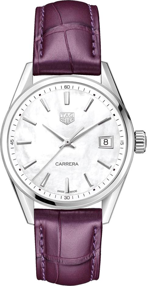 Женские часы TAG Heuer WBK1311.FC8261